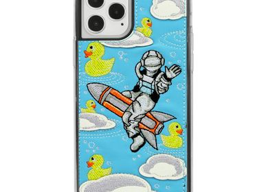 Pochettes - BATHTUB Coque Iphone - ZERO GRAVITY