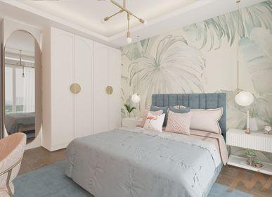 Lits - TURQUIE Projet Maison Sakarya - MASS INTERIOR DESIGN&FURNITURE
