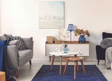 Decorative objects - Table lamp NIHOA - ALUMINOR