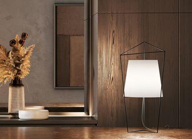 Table lamps - Tatu - KUNDALINI