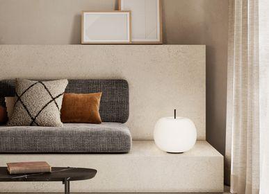 Decorative objects - Kushi table lamp - KUNDALINI