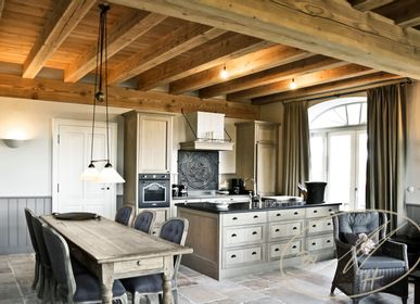 Kitchens furniture - Kitchens - our gallery - BY MH - MARTIN HAUSNER, GASTRO INTERIEUR