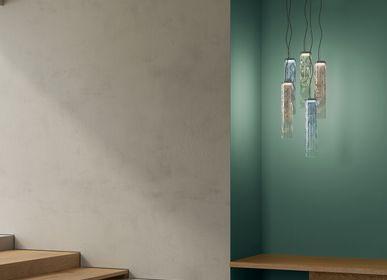 Hanging lights - Jer hanging lights - KUNDALINI