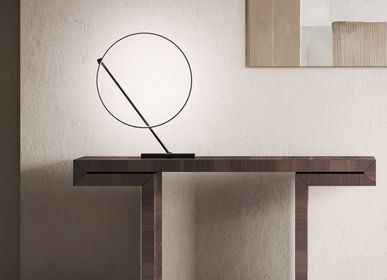 Table lamps - Poise table lamp - KUNDALINI