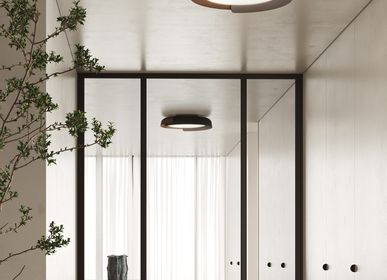 Decorative objects - Dala ceiling light - KUNDALINI