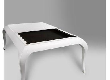 Other tables - Milan Dining Pool Table - LARISSA BATISTA