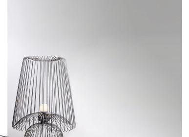Decorative objects - Koy Floor Lamp - LARISSA BATISTA