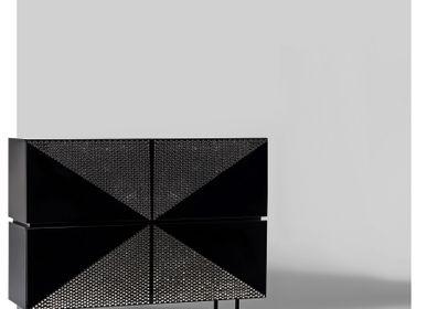 Design objects - Tigah Sideboard - LARISSA BATISTA