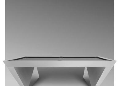 Autres tables  - Table de billard de luxe Kobi - LARISSA BATISTA