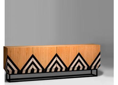 Objets design - Buffet Martin - LARISSA BATISTA