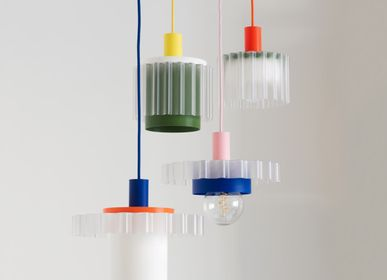Design objects - Gigi pendant  - MAKERS.STORE BY DESIGNERBOX / ORIGINAL EUROPEAN CRAFT PRODUCTS