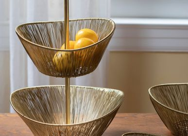 Vases - Wire baskets - BE HOME