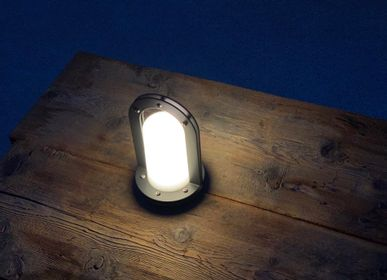Moveable lighting - Plein cintre - LYX LUMINAIRES