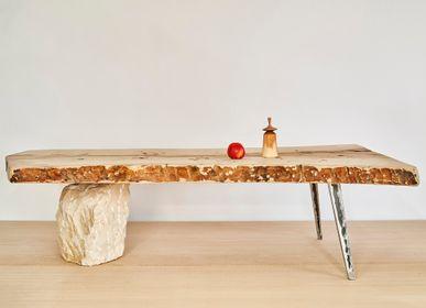 Coffee tables - Living room coffee table - VAN DEN HEEDE-FURNITURE-ART-DESIGN