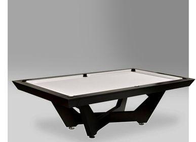 Autres tables  - Table de billard Zurich - LARISSA BATISTA