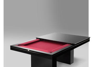 Other tables - Manhattan Pool Table - LARISSA BATISTA
