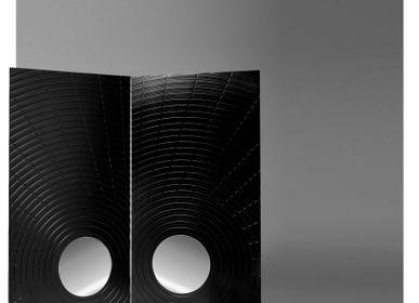 Decorative objects - Melihat Folding Screen - LARISSA BATISTA