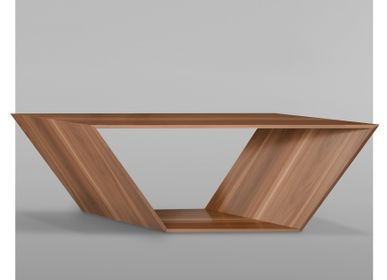 Console table - Escher Console Table - LARISSA BATISTA