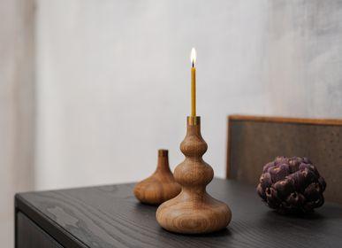 Objets de décoration - PORTE-BOUGIES  - OVO THINGS
