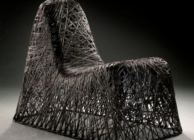 Armchairs - RANDOM CHAIR & STOOL - POP CORN