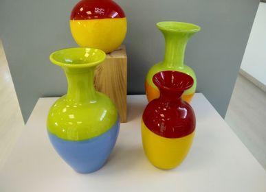 "Verre d'art - Vases ""Incalmo"" - VETRERIA MURANO DESIGN"