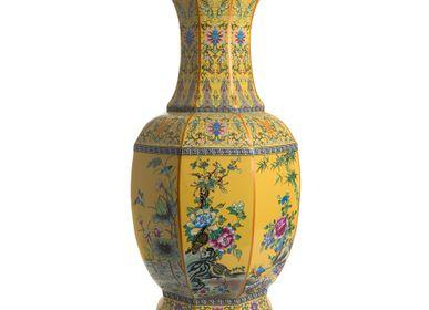 Vases - Vases en Porcelaine FLC - ASIATIDES