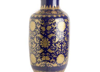 Vases - Straight Flower Vases. - ASIATIDES
