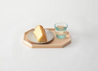 Table mat - Hinoki Tray-s - NUSA