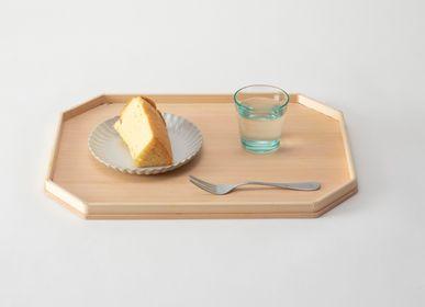 Table mat - Dish Hinoki - The dish - NUSA