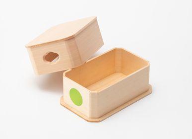 Food storage - Hinoki Bento Food Box - NUSA