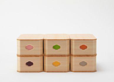 Food storage - Hinoki Bento Food Box + - NUSA