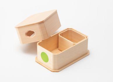 Boîtes de conservation - Hinoki bento + - NUSA