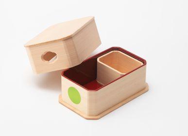 Boîtes de conservation - Urushi bento + - NUSA