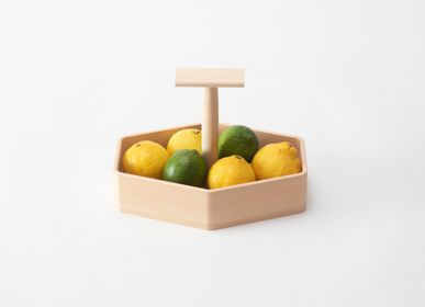 Boîtes de conservation - Hinoki fruits holder - NUSA