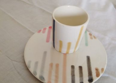 Tasses et mugs - VERRE A CAFE BABAC - YADI