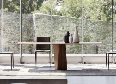 Tables Salle à Manger - CLARK table - EMMEBI HOME ITALIAN STYLE