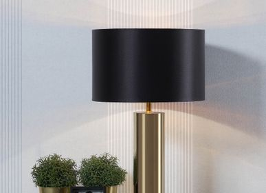 Table lamps - Lessismore D'or | Table lamp - K-LIGHTING BY CANDIBAMBU