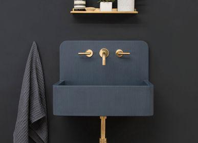 Sinks - Kast Canvas - KAST CONCRETE BASINS