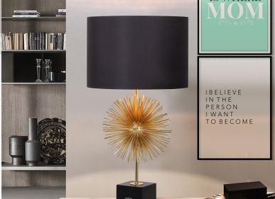 Lampes de table - Gossip Chic   Lampe à poser - K-LIGHTING BY CANDIBAMBU