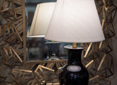 Lampes de table - Lampe de table Vase - ASIATIDES