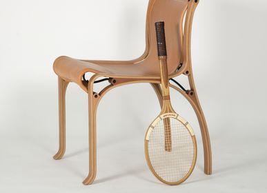 Assises pour bureau - Chaise CV Model A - OBJEKTO