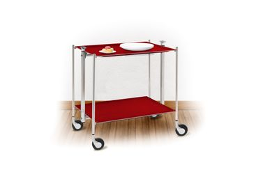 """Chariots - TABLE ROULANTE """"TEXTABLE"""" MAYFAIR  - PLATEX"""
