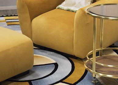 Rugs - Kleopatra Lounge Rug - RUG'SOCIETY
