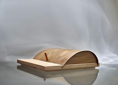 Desks - jewelry box LUNA - VAN DEN HEEDE-FURNITURE-ART-DESIGN