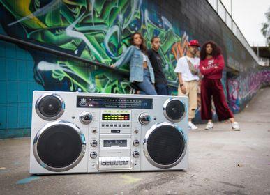 Autres objets connectés - Ghetto Blaster - GPO Retro - SAMPLE & SUPPLY