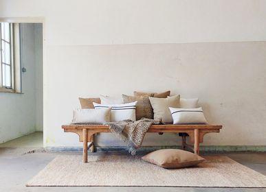 Contemporary carpets - Rug Beau naturel  - ML FABRICS