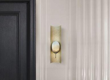 Wall lamps - PANJI WALL LIGHT - BRABBU