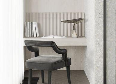 Chairs for hospitalities & contracts - OKA DINING CHAIR - BRABBU