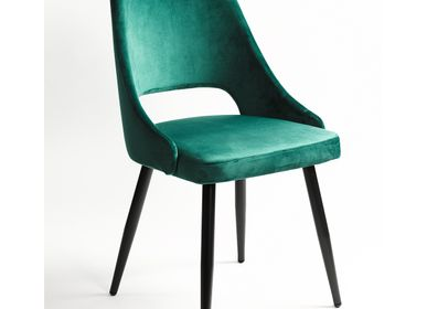 Chairs for hospitalities & contracts - CHAIR 2958-7-V - CRISAL DECORACIÓN