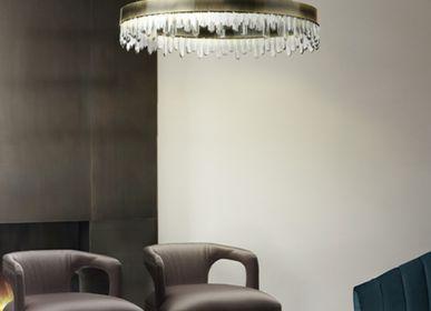Hanging lights - NAICCA SUSPENSION LIGHT - BRABBU